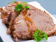 ... Pork Recipes (Roasts) on Pinterest   Pork tenderloins, Pulled pork and