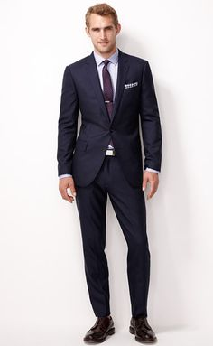 JCrew. Dapper GentlemanΑνδρικά ΚοστούμιαΑνδρική ΈνδυσηΚουμπάροι 28f2a6bbdad