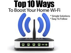 Internet is really important in our modern world, and of all the types Wifi is the one that lets us connect on the go, which includes the garden. If you are frustrated at your Wifi speed or just wanting to get a better signal out of it, there are many tips that may help you. …