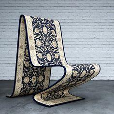 Fancy - Carpet Chair