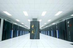 Ipotnews – Tanpa dukungan dari produk AS, Senin (20/6) kemarin, China meluncurkan superkomputer terbaru dengan sistem monolik mencapai 10,65 juta core komputasi, yang mana nil ....