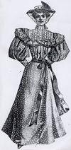 Clothes Antichi- Collection 1891-1899