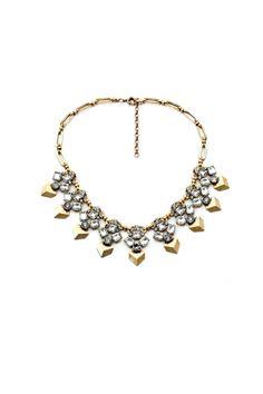 Necklace-Imogen Necklace
