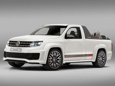 Amarok VW