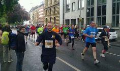 djk-Basketballtrainer erläuft 210 € beim Mainzer Gutenberg Marathon.