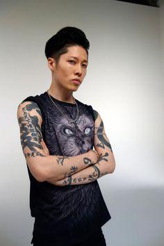 Miyavi Tattoo Meaning