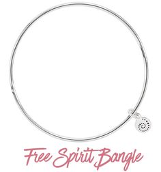 New ENDLESS JEWELRY Sterling Silver  /'Flamingo Feather/' Bracelet Charm RRP $45