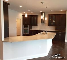 Somerset Transitional New Construction