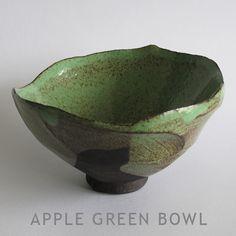 WW APPLE GREEN BOWL