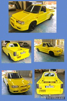 #Skoda #pickup #tunning #caraudio Car Colors, Trucks, Cars, Ideas, Runners, Rolling Carts, Truck, Autos, Thoughts