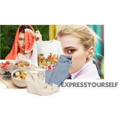 Express Yourself Collection