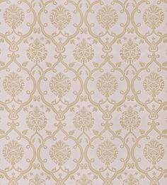 Brenton Damask Fabric by Anna French | Jane Clayton