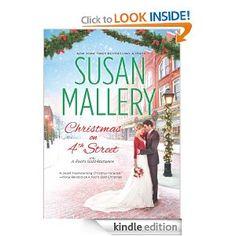 Amazon.com: Christmas on 4th Street (Fool's Gold Romance) eBook: Susan Mallery: Kindle Store