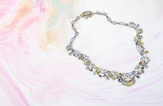 David Morris Jeweller - Shot by Jonathan Knowles for Luxure Magazine  #davidmorris #jewellery #necklace #earrings #bracelet #cuff #diamonds #jewels #sapphire