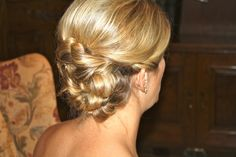 New Post: Wedding Hair Affair - Updos & Hairstyles by Lex What Wear.