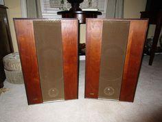http://www.ebay.com/itm/Vintage-Kef-Concord-Wood-Speakers-/191679671582?hash=item2ca0ffad1e