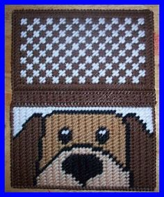 CHECKBOOK COVERS - PIGSNKISES PATTERNS