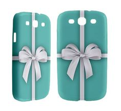 Samsung Galaxy S3 Case Tiffany Blue Galaxy S2 Phone by hanaoutlet, $17.00