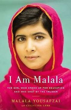 I Am Malala : The Girl Who Stood Up for Education and Was Shot by the Taliban | Malala Yousafzai | Hardcover | 9780316322409 | Bookish.com