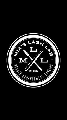 Lab, Lashes, Logo Design, Eyelashes, Labs, Labradors, Eye Brows
