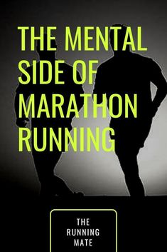 Your head plays an important role in running a marathon. Read in this post all about the mental side of running a marathon cycling training plan, half marathon training tips, marathon strength training Endurance Training, Race Training, Running Training, Training Equipment, Running Race, Training Schedule, Girl Running, Strength Training, Running Humor