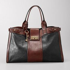 This bag is waiting for me to buy it Jan 1, 2012 at Dillards 1/2 off everything sale ... patience