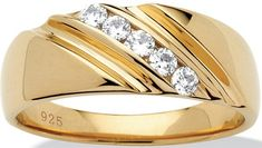 Mens Gold Jewelry, Mens Gold Rings, Gold Jewellery, Fine Jewelry, Men Rings, Simple Jewelry, Jewelry Ideas, Mens Ring Designs, Gold Ring Designs
