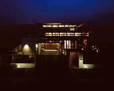 Gallery of Nature House / Junsekino Architect and Design - 15