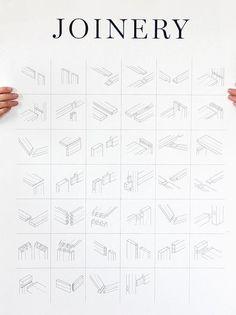 Pantalla de gráfico de la mano impreso regalo de por BrushFactory