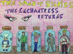 The Locksmith   The Land Of Stories Wiki   Fandom powered by Wikia