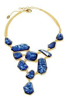 Andra Summer Necklace by Amrita Singh on @HauteLook