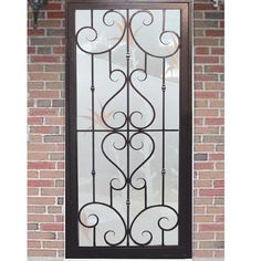 68 Best Window Grill Design Images Iron Doors Wrought Iron Gates