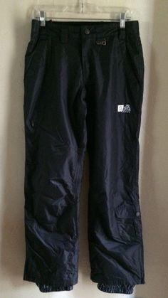 Women's Sims black insulated Snowboard / Ski Pants size Medium   eBay - $35.00