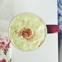 Avocados and bananas seem like they would go together as well as Lindsay Lohan and sobriety, but try this smoothie [...]