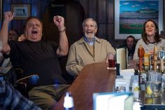 Review: Martin Landau and Paul Sorvino in Abe and Phils Last Poker Game