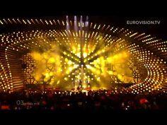 Nadav Guedj - Golden Boy (Israel) - LIVE at Eurovision 2015 Grand Final - YouTube
