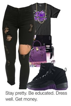 """""""Untitled #319"""" by wma0411 ❤ liked on Polyvore featuring FOSSIL, Victoria's Secret, Michael Kors, BCBGMAXAZRIA, women's clothing, women, female, woman, misses and juniors"""