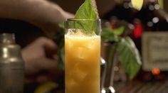 Mango Finest Cocktail