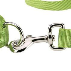 NYLON DOG LEAD - BD Luxe Dogs & Supplies - 1
