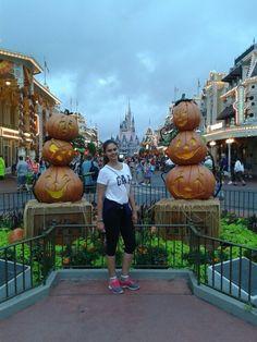 Magic Kingdom Disney Florida