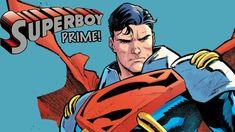 Superboy Prime, Adventures Of Superman, Boruto, Dc Comics, Masks, Comic Books, Batman, Fandoms, Marvel