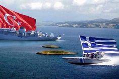 Βόμβα: «Η Τουρκία στήνει νέα Ίμια» – Πότε θα γίνει η νέα προβοκάτσια
