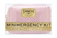Image result for bridesmaids gift ideas