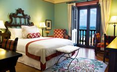 Best Caribbean Resorts and Hotels: Hotel El Convento, San Juan, Puerto Rico