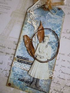 Mixed Media, Paper Crafting, Watercolour, Altered Art, and occasional Dollshouses