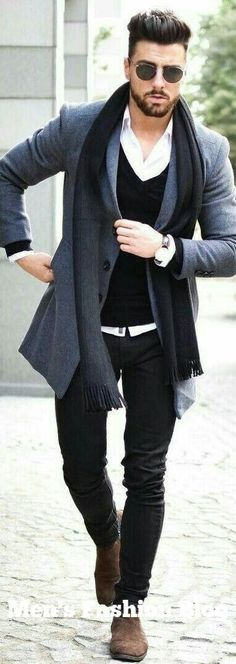 One Of The Best Mens Fashion Blog On The Web. Check Out The Mens Fashion Blog For Style Advice, Street Styles and much more.