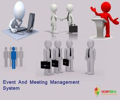 Socpidea provides #event_and_meeting_management system which helps to organize your event and meeting in the proper and organized way and helps to give you the notification so that you don't miss anything