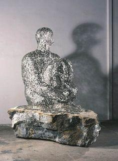 Songs and Shadows - Lelong New York  Técnica:Escultura  Fecha de inauguración:25 Marzo de 2006  Fecha de finalización:29 Abril de 2006  Organiza y/o se celebra:  -Galerie Lelong - París