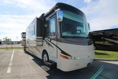 Newmar Mountain Aire Class A Diesel Pusher Motorhome Motorhome Diesel Motorhomes For Sale