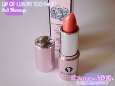 Lip Of Luxury Pink Flamingo @Too Faced Cosmetics : The only one I didn't get that I wanted.